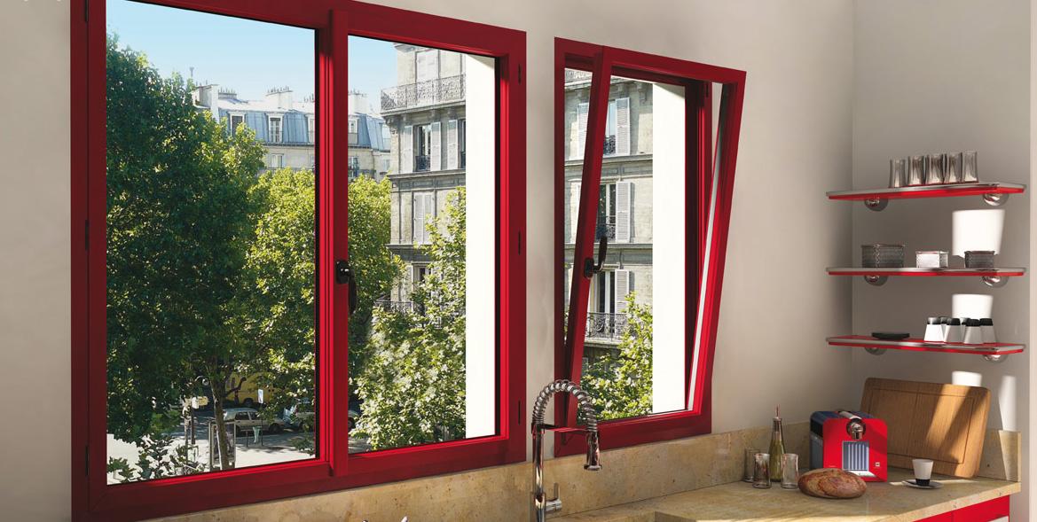 fenêtre aluminium seine et marne