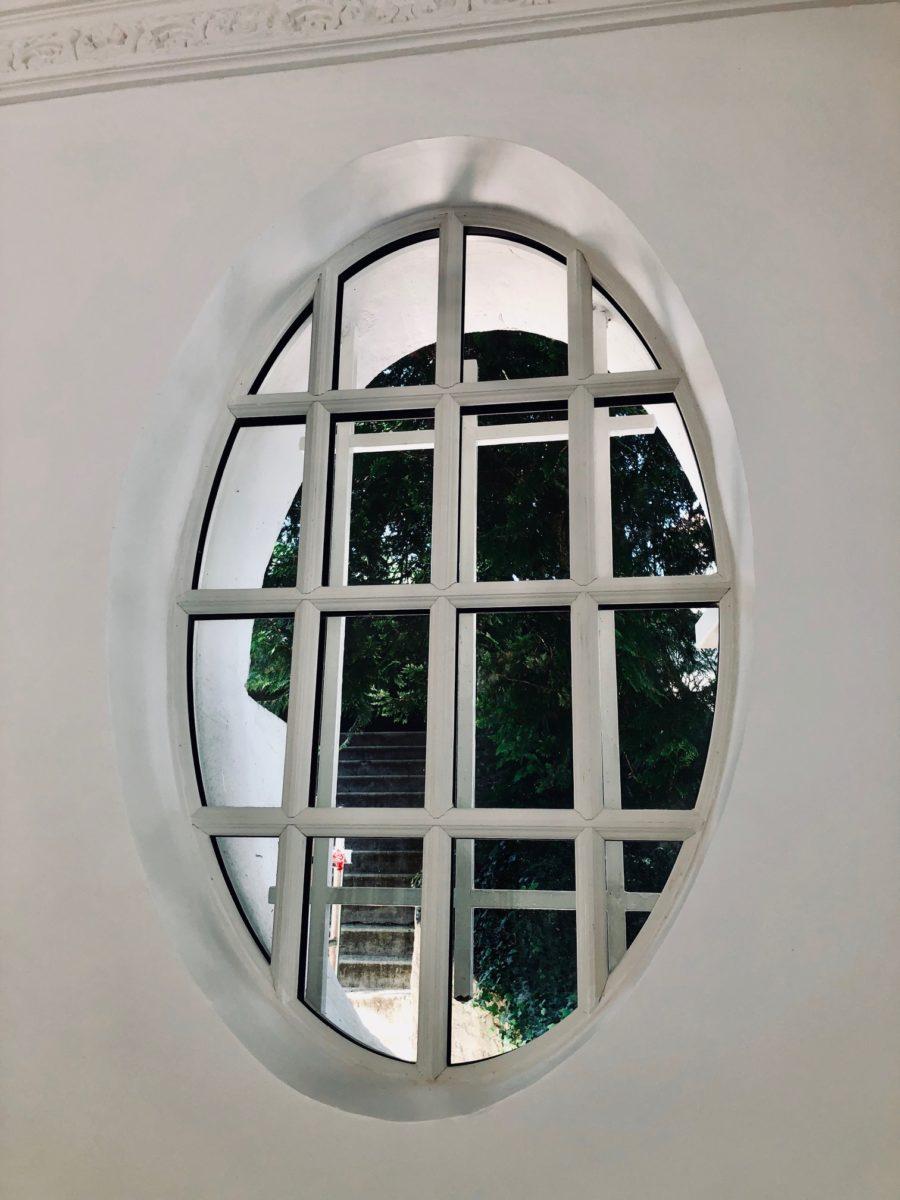 Fenêtre bois Millet