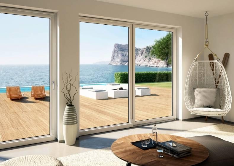 promotion fenêtre triple vitrage