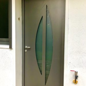 porte d'entrée Ty Braz