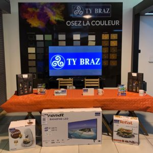 showroom ty braz