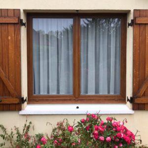 fenêtre oknoplast