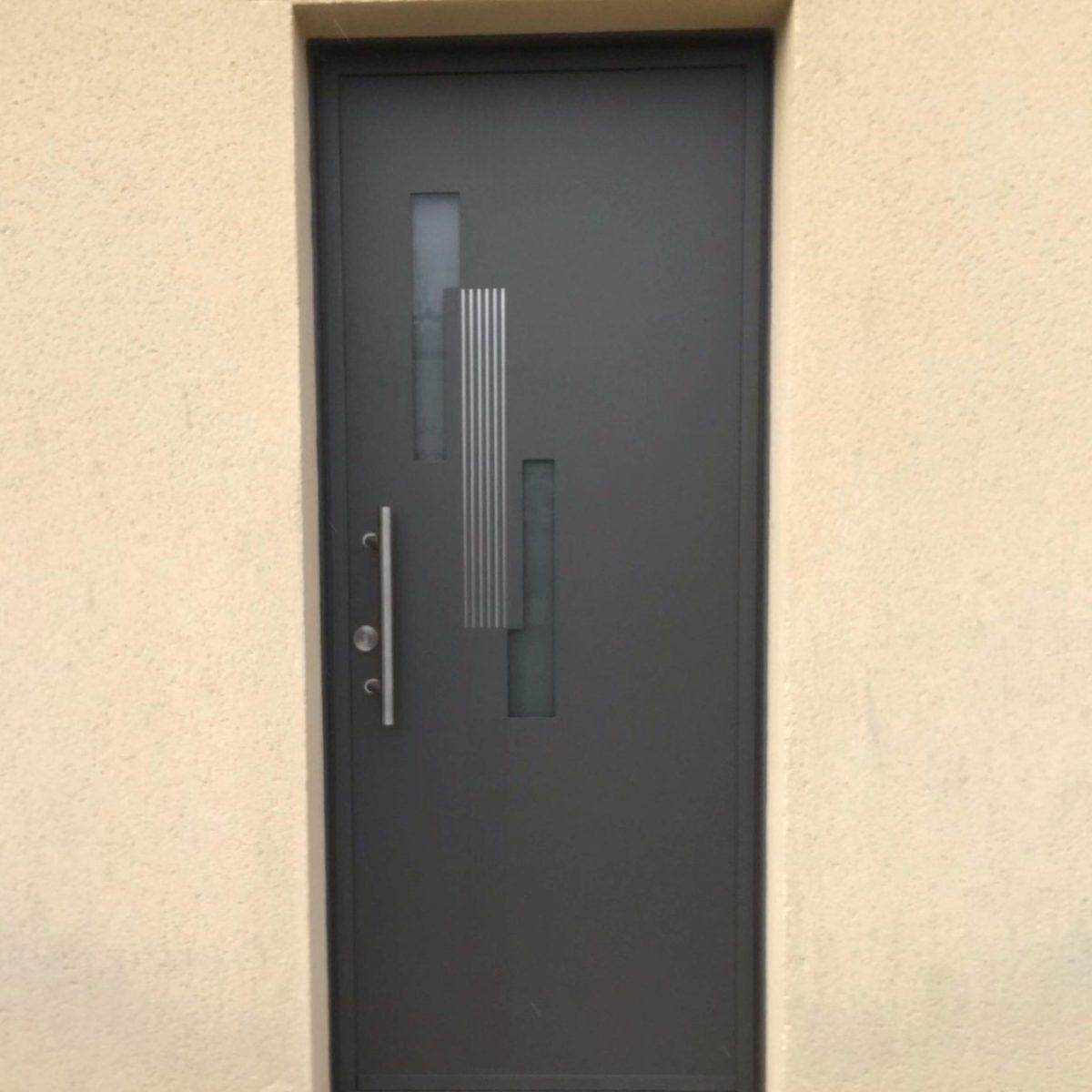 porte d'entrée k-line jazzy