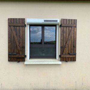 fenêtres ty braz